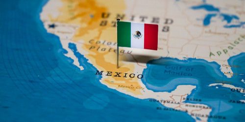 Easy ways to get a Mexico visa
