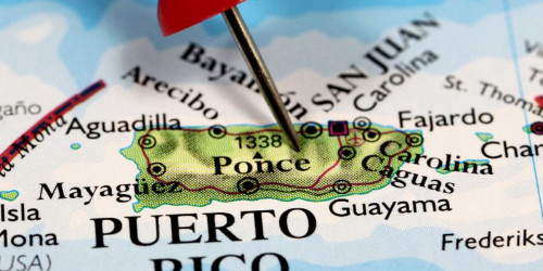 How to apply for Puerto Rico tourist visa?