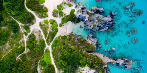 10 reasons why you should travel to Bermuda right now