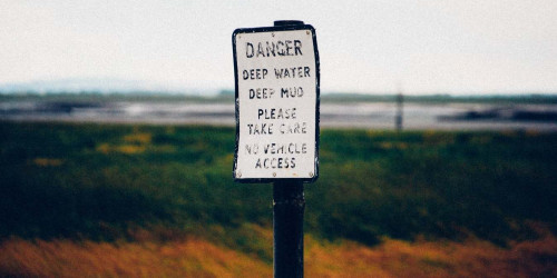 The most dangerous places of the world