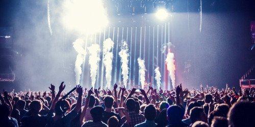 The top 10 cities with loudest Friday nights in the world
