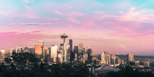 12 Instagrammable places in Seattle