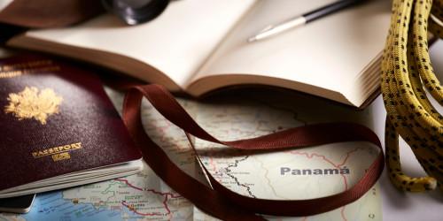 Panama visa process