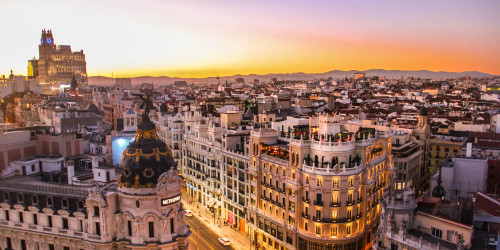 Reasons to visit Madrid