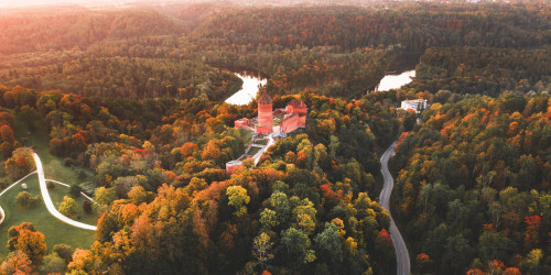 12 reasons why you should travel to Latvia right now