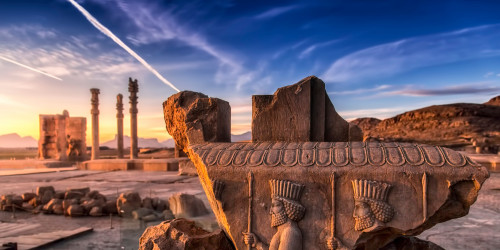 How to get tourist visa for Iran?