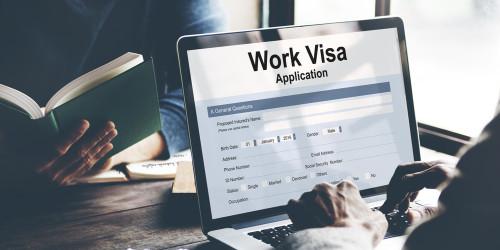 Liechtenstein national visa process