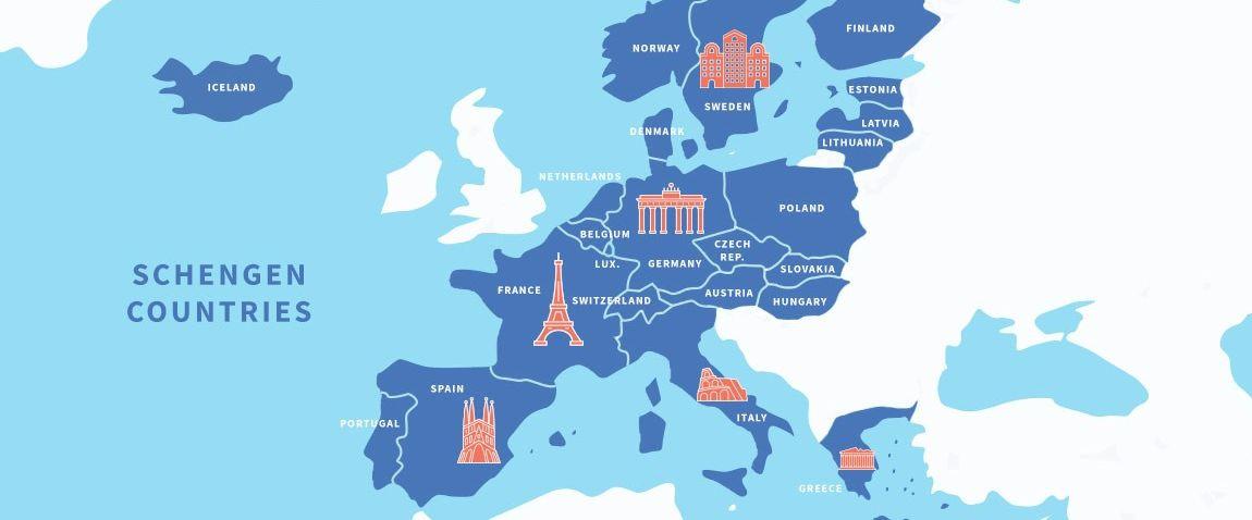What Is Schengen History And Rules Of Schengen Visa