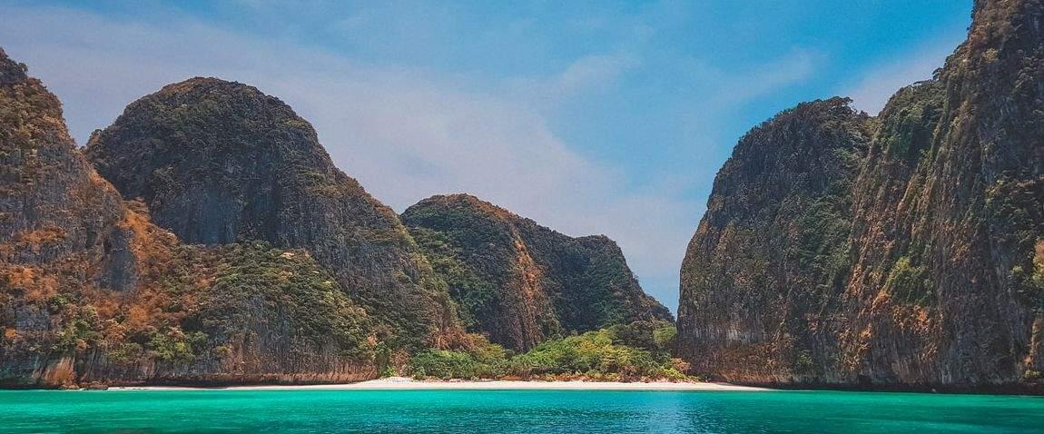 Koh Phi-Phi Leh