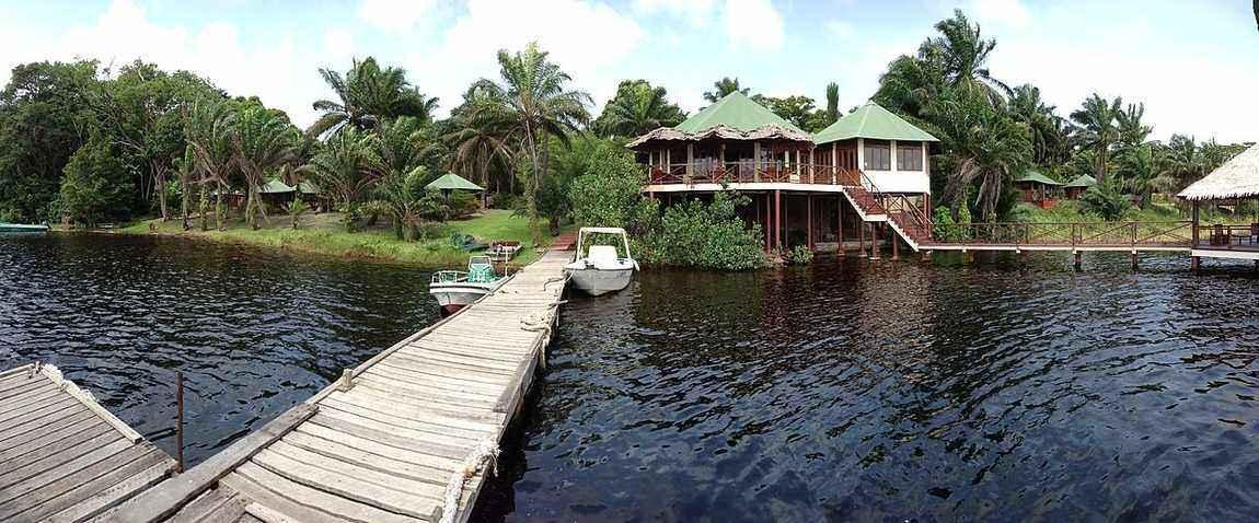 Parc national de Loango