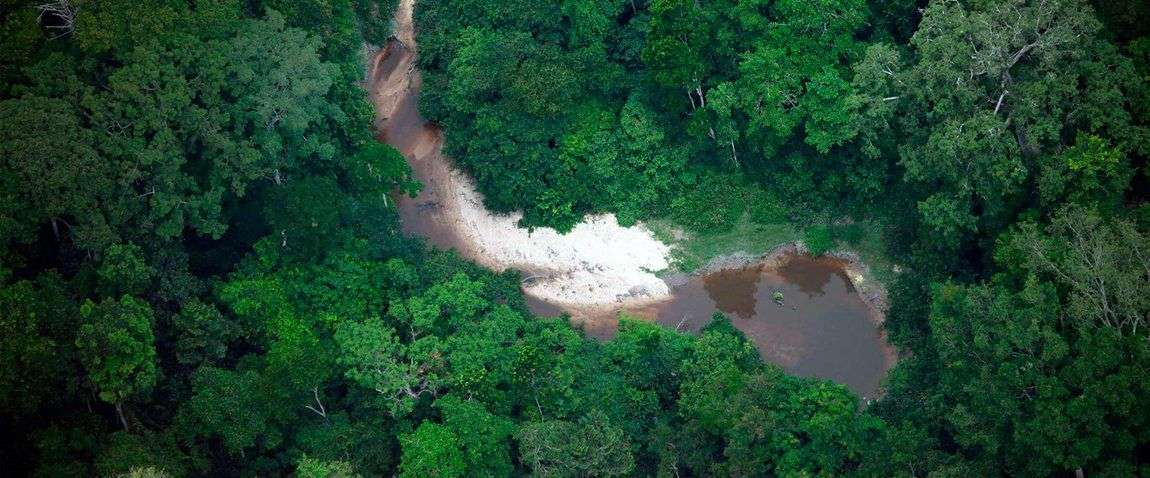 Parc national de Lope