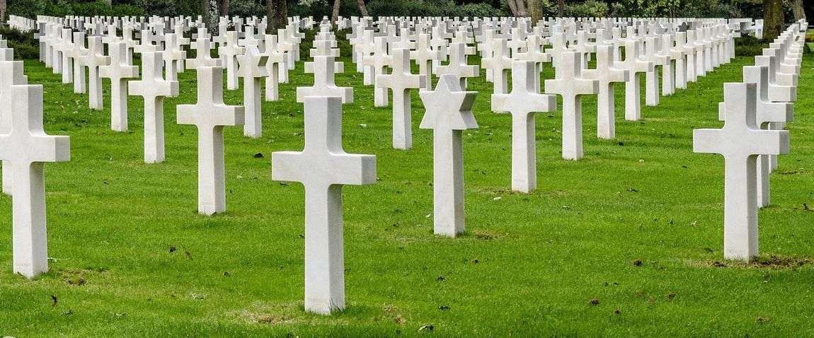 lorraine american cemetery