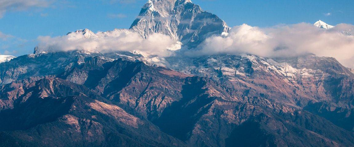 dianas peak