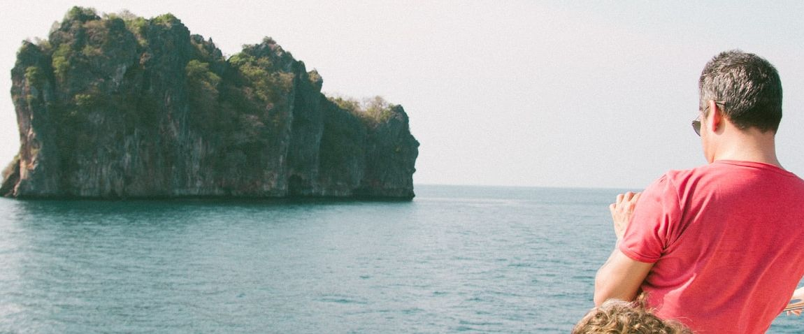 Phi-Phi Islands tourist