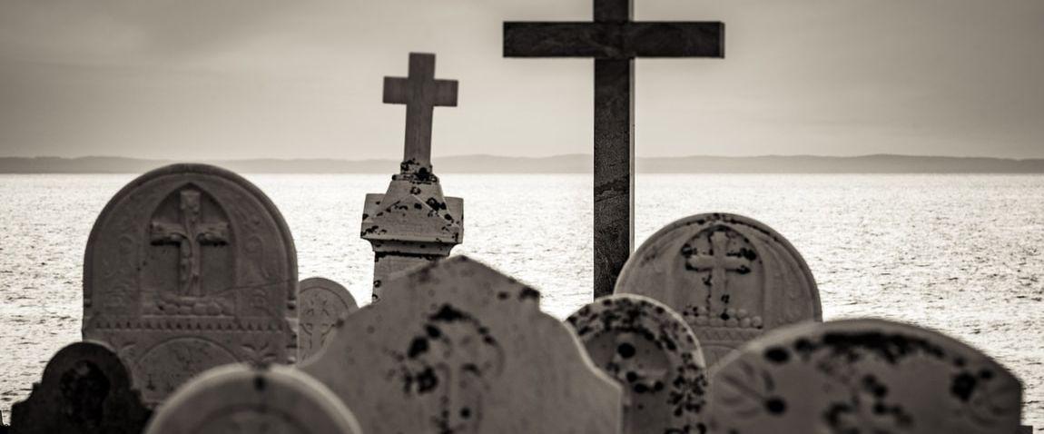 sicily–rome american cemetery