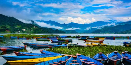 How to get a tourist visa for Nepal?