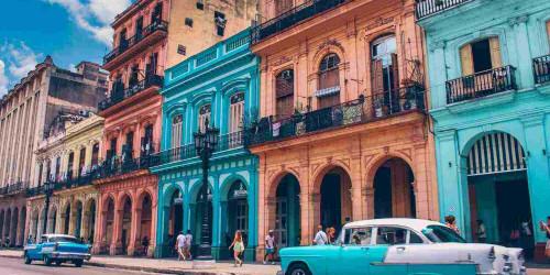 5 most extraordinary hotels in Havana