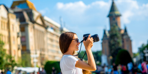 Romania tourist visa details