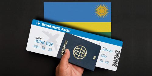 Rwanda visa conditions
