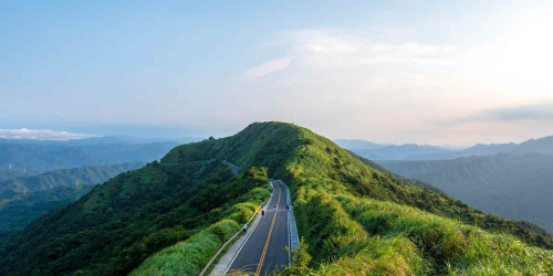 16 reasons why you should travel to Taiwan right now
