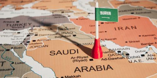 How to get Saudi Arabia work visa?