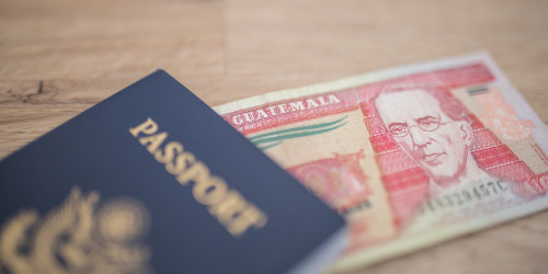 Major points about Guatemala visa