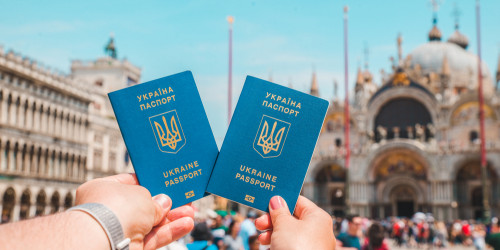 What you need to know before applying for Italy Schengen Visa?