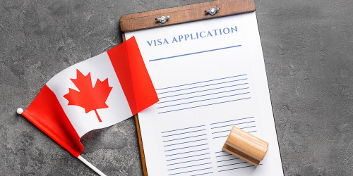 How to get business visa for Canada?