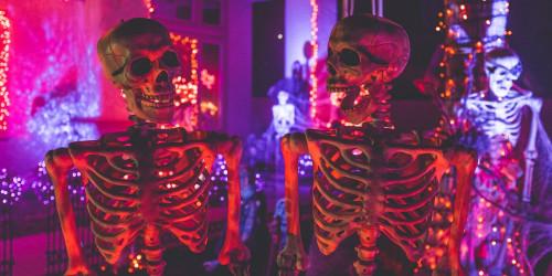 10 Halloween like celebrations around the world