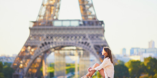 How to obtain a tourist visa for France?