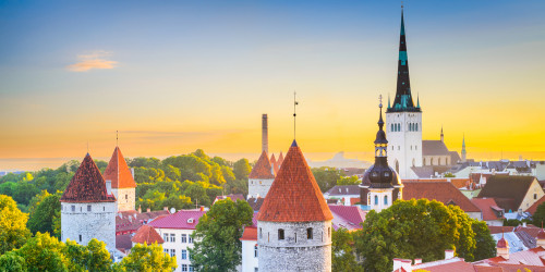 What are the points to consider when applying for Estonia Schengen visa?