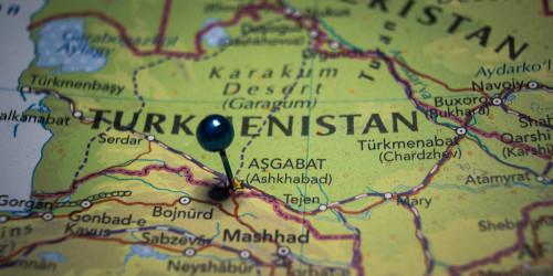 How to get Turkmenistan Short-term Visa?