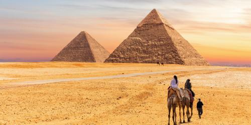How to apply for Egypt tourist visa?