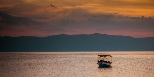 12 Instagrammable places in Ohrid