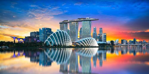 Singapore entrepreneur visa requirements | Best Guide