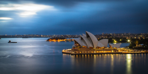 17 reasons why you should travel to Australia right now