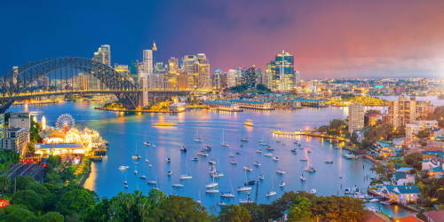 15 top tourist attractions in Sydney