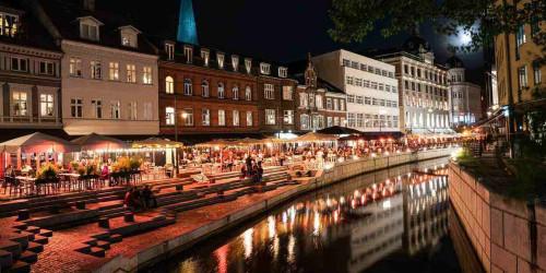 12 Instagrammable places in Aarhus