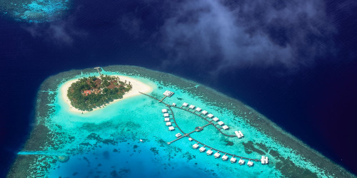 17 reasons why you should travel to Maldives right now