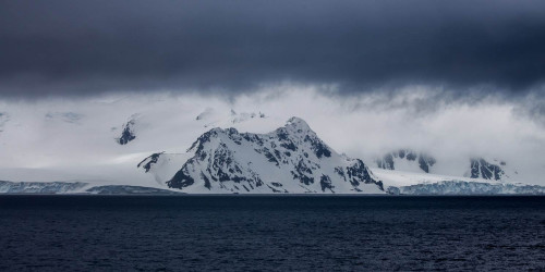 Visit Bouvet Island: The Most Remote Island in the World