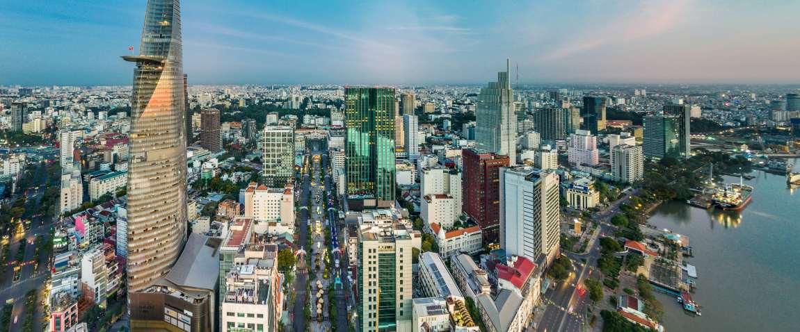 vietnamese capital city