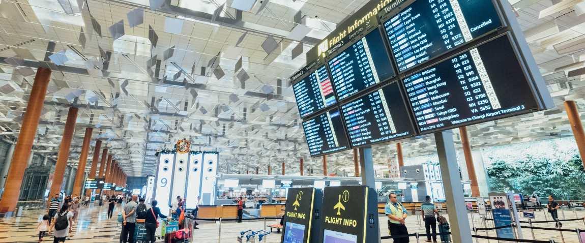 aeroport livana