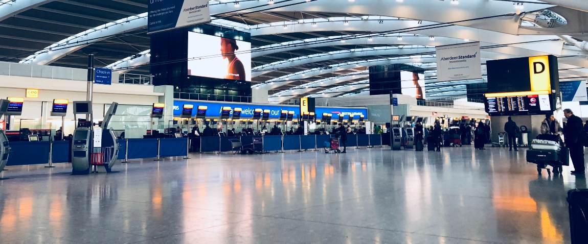 aeroport odessi