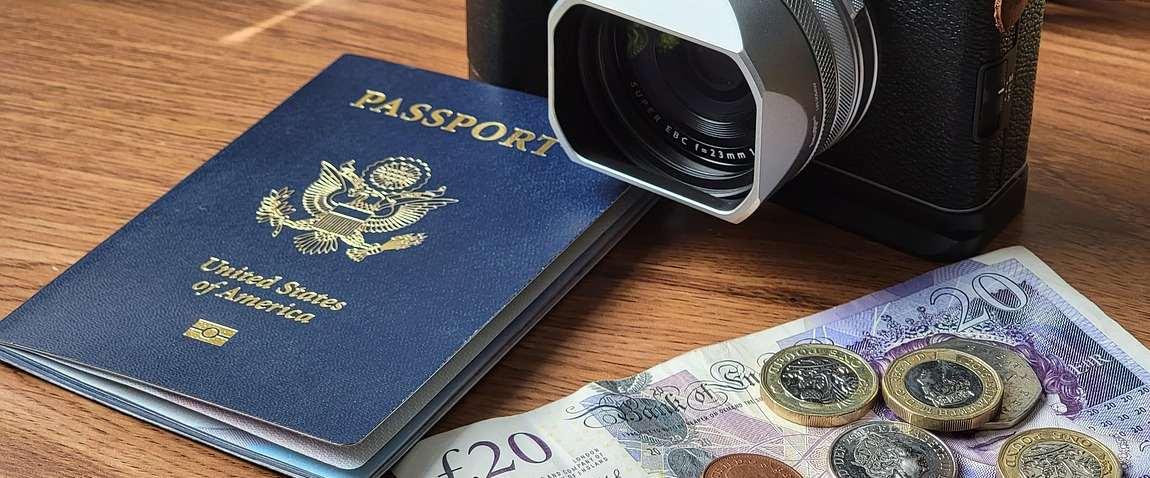 amerikanskiy pasport