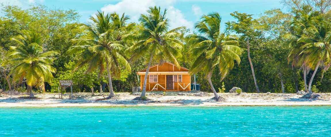 antigua and barbuda resort