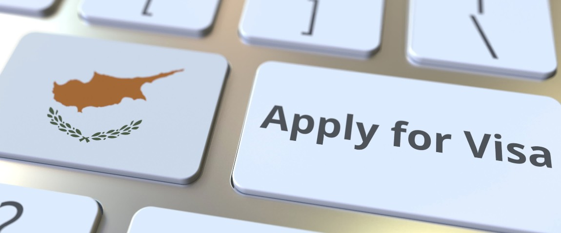 apply for cyprus visa