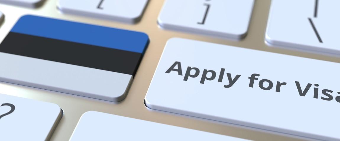 apply estonia visa