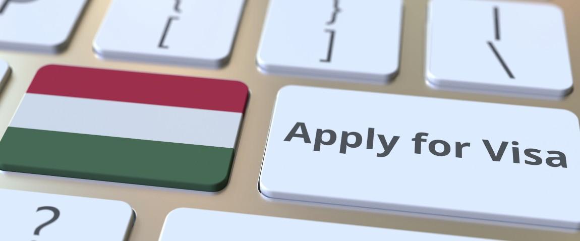 apply for hungary visa