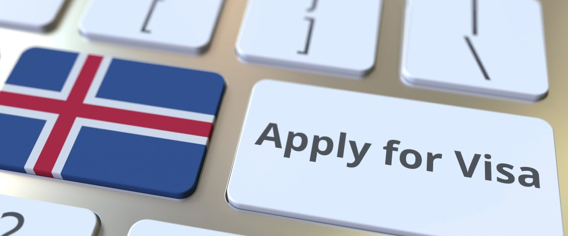 apply for iceland visa