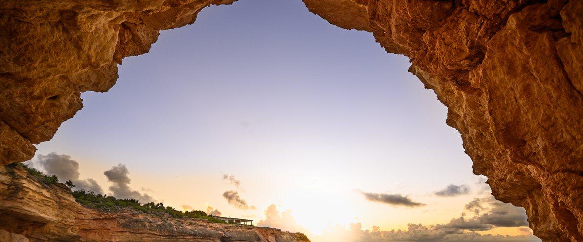 fountain cavern national park